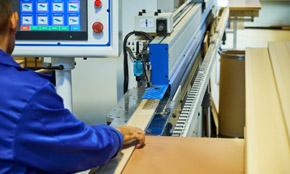 Автоматизированное рабочее место изготовления погонажных изделий
