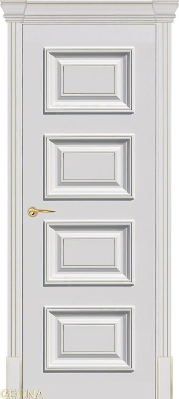 Межкомнатная дверь Ренессанс B1/4