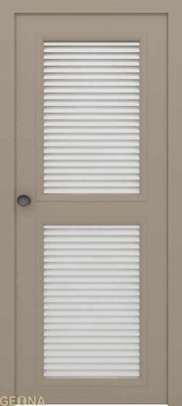 Межкомнатная дверь GL 2/2