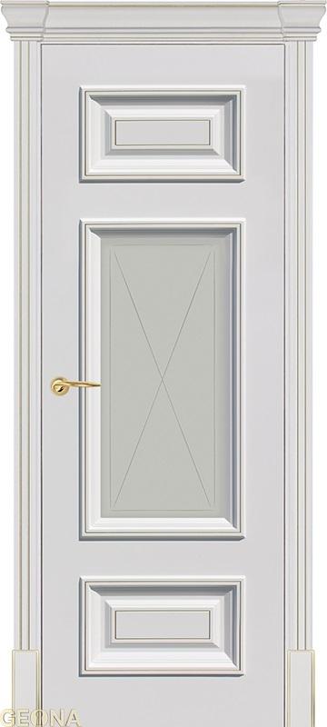 Межкомнатная дверь Ренессанс B4