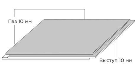 Стеновая панель Octava