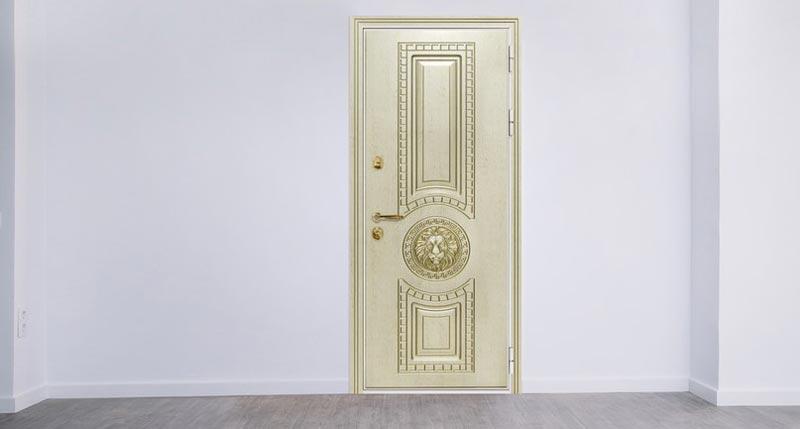 Входные двери Титан
