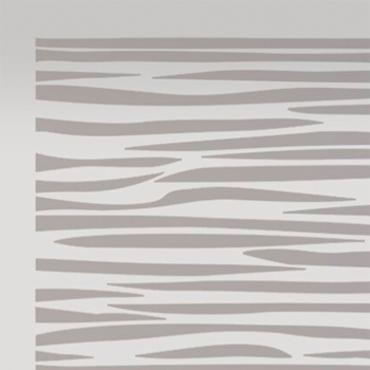 Стекло светлый сатинат с шелкографией