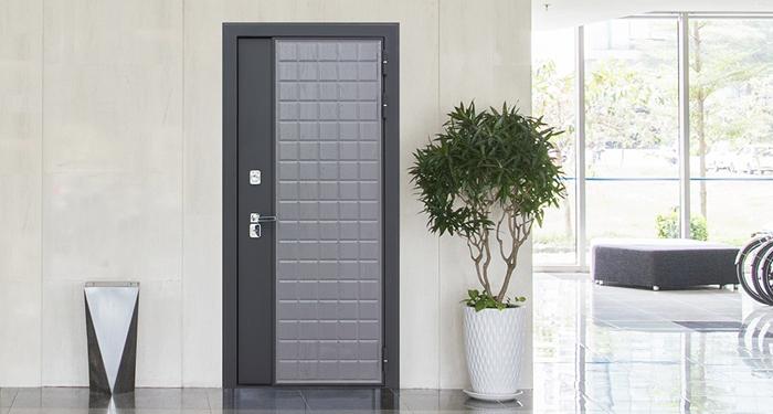 Дверь входная Вега Геона