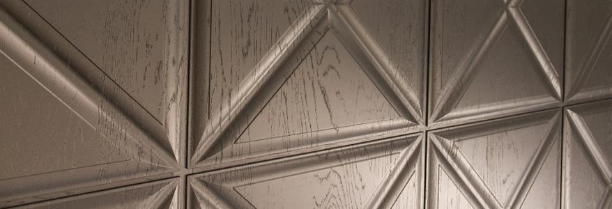 Стеновые панели Гамма Твист 1