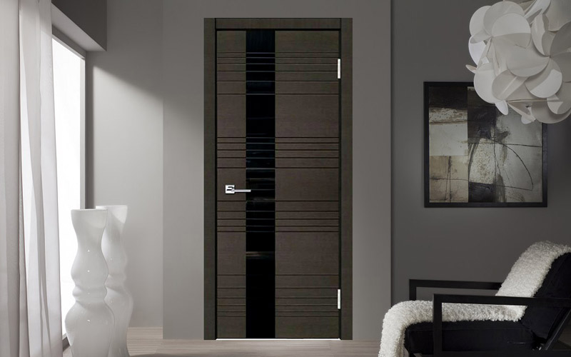 Коллекция моделей современных дверей Light