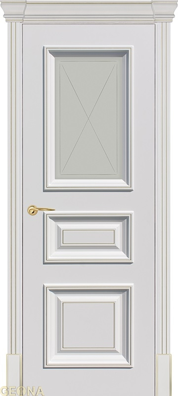 Межкомнатная дверь Ренессанс B3